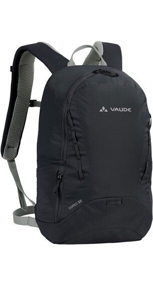 VAUDE Omnis 22 Backpack black